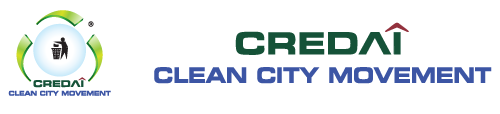 CREDAI Clean City Movement